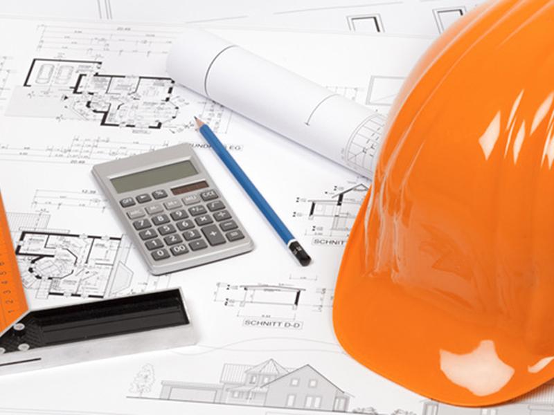 Bauleitung - ISB-Henseler