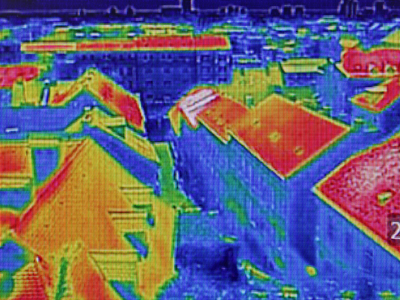 Wärmebildkamera- ISB-Henseler