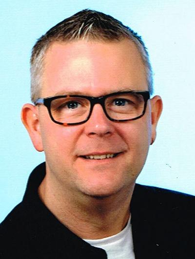 Thorsten Henseler - Inhaber von ISB-Henseler