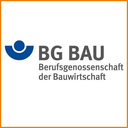 Mitglied in der Berufsgenossenschaft Bau - ISB-Henseler
